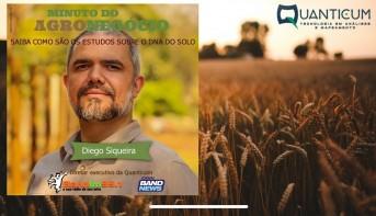 A visão da Quanticum sobre solos e inclusão tecnológica no Brasil