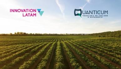 Quanticum se destaca entre finalistas em um projeto da Innovation Latam