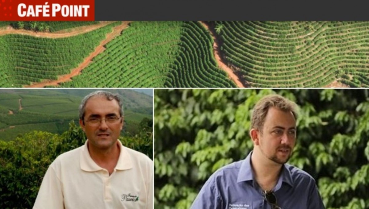 Tecnologia de qualidade das argilas é destaque na CaféPoint: